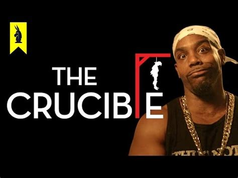 Literary analysis essay on the crucible